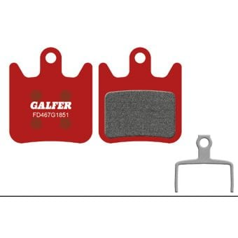Galfer Bike FD467 Hope X2 Advanced Disc Brake Pads