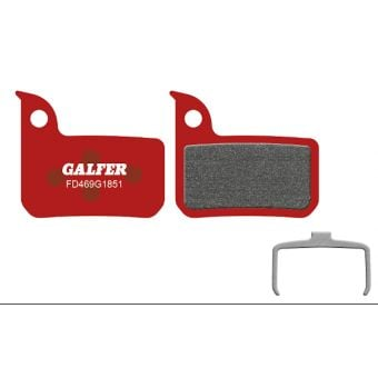 Galfer Bike FD469 Sram Red 22 Advanced Disc Brake Pads