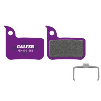 Galfer Bike FD469 Sram Red 22 E-Bike Disc Brake Pads