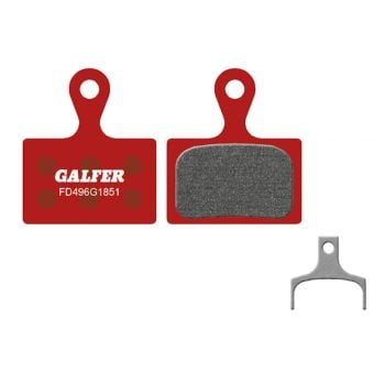 Galfer Bike FD496 Shimano Advanced Disc Brake Pads