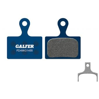 Galfer Bike FD496 Shimano Road Disc Brake Pads
