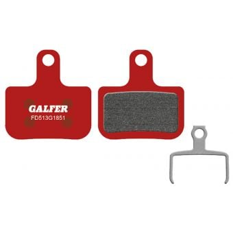 Galfer Bike FD513 Sram Advanced Disc Brake Pads