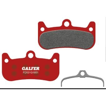Galfer Bike FD531 Formula Cura 4 Advanced Disc Brake Pads