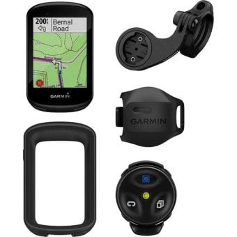 Garmin Edge 830 GPS Computer MTB Bundle