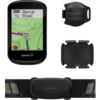 Garmin Edge 830 GPS Computer Sensor Bundle