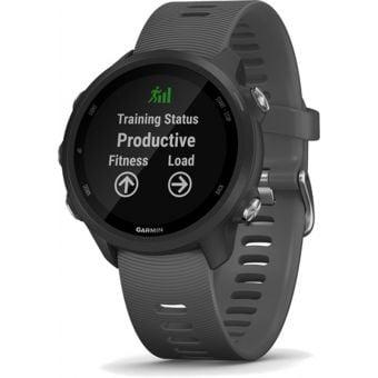 Garmin Forerunner 245 GPS Smartwatch Grey