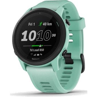Garmin Forerunner 745 Multisport GPS Watch Neo Tropic