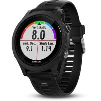 Garmin Forerunner 935 Sports Watch Black