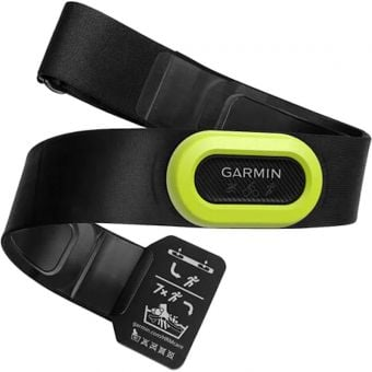 Garmin HRM-Pro Wireless Strap and Sensor