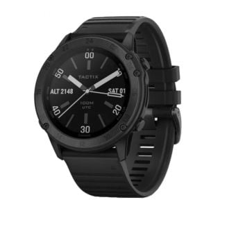 Garmin Tactix Delta Sapphire Edition GPS Watch Black