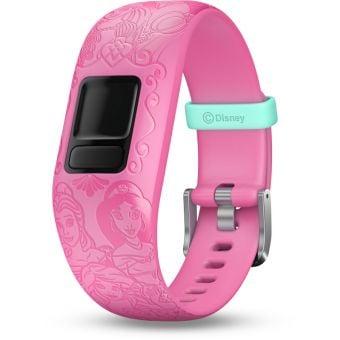 Garmin Vívofit®jr.2 Adjustable Replacement Band Princess Pink