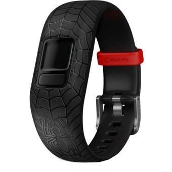 Garmin Vívofit®jr.2 Adjustable Replacement Band Spider-Man Black