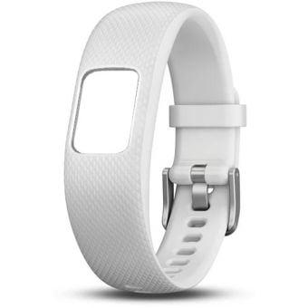 Garmin Vivofit 4 Replacement Band White Small/Medium