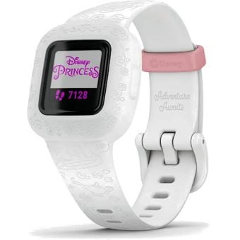 Garmin Vivofit jr.3 Adjustable Band Activity Tracker Disney Princess