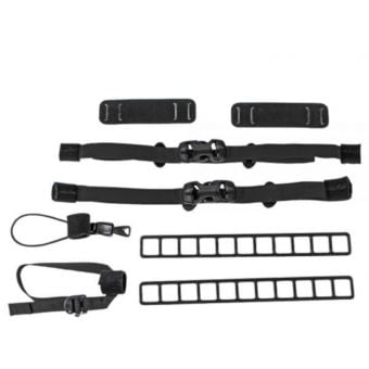 Ortlieb Attachment Kit For Gear