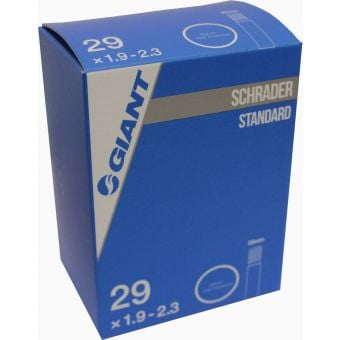 "Giant 29x1.9/2.3"" Schrader Valve 35mm Tube"