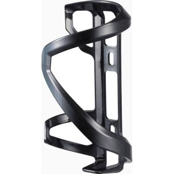 Giant Airway Carbon Composite Side Pull Left Bottle Cage Black/Black