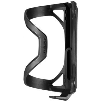 Giant Airway Dual Side Reversible Entry Bottle Cage Black