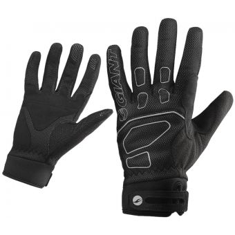 Giant Chill Cold Weather FF Gloves Black 2020