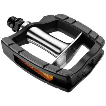 Giant City Sport Flat Pedals Black 2020
