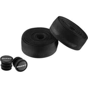 Giant Contact Gel Handlebar Tape Black