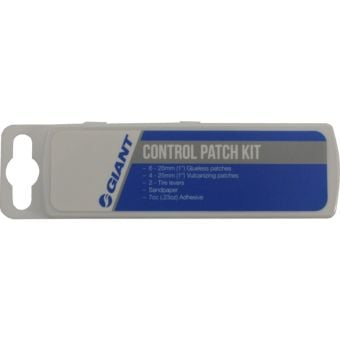 Giant Control Patch Puncture Repair Kit