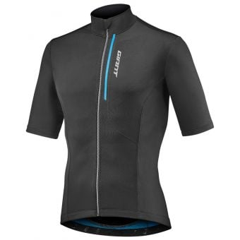 Giant Diversion Waterproof SS Jersey Black 2021