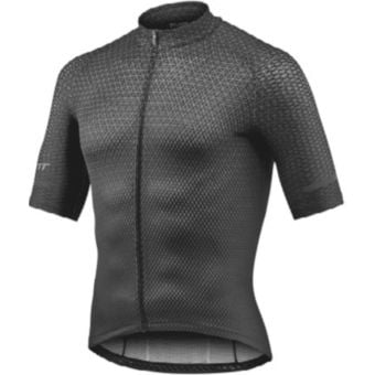 Giant Elevate Jersey Black