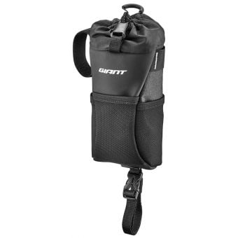 Giant H2Pro 1.3 Litre Stem Bag Black