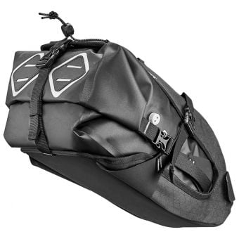 Giant H2Pro 17 Litre Saddle Bag Black