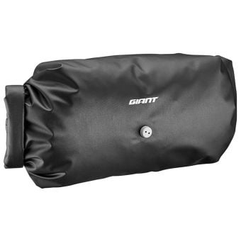 Giant H2Pro 9 Litre Handlebar Bag Black