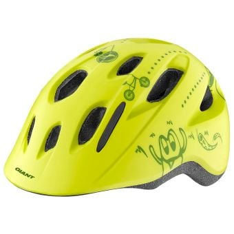 Giant Holler Dial Fit System Kids Helmet (46-51cm)