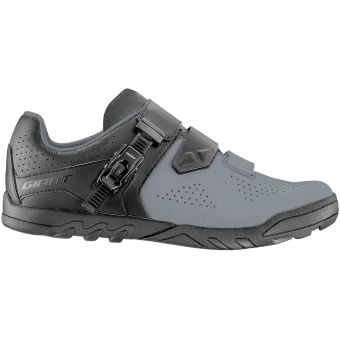 Giant Line Shoes Grey/Black