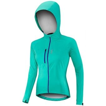 Giant LIV Energize Womens Off Road Rain Jacket Teal 2020