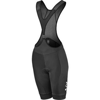 Giant LIV Fisso Womens Bib Shorts Black