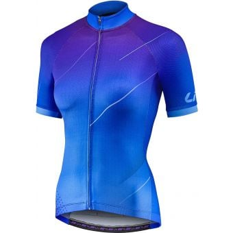 Giant LIV Meteora Womens Jersey Blue/Purple