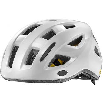 Giant Liv Relay MIPS Womens Youth Helmet Gloss White S/M (49-57cm)