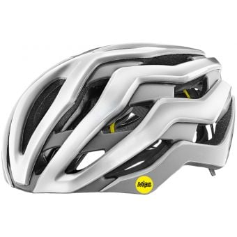 Giant Liv Rev Pro MIPS Womens Helmet Metallic White