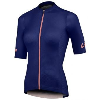 Giant LIV Vantage SS Womens Jersey Blue/Coral 2021