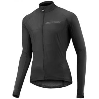 Giant ProShield Rain Jacket Black 2020