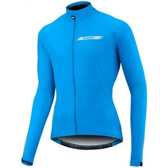 Giant ProShield Rain Jacket Cyan 2020