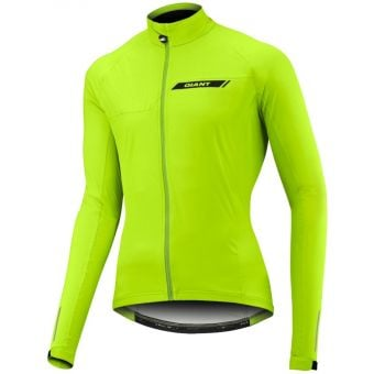 Giant ProShield Rain Jacket Neon Yellow 2020