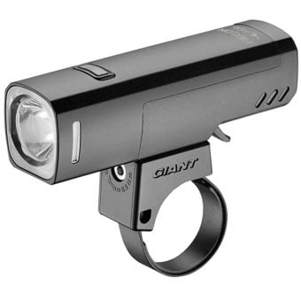 Giant Recon HL 1100 USB Rechargeable 1100lm Front Light Black