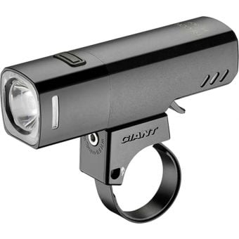 Giant Recon HL 800 USB Rechargeable 800lm Front Light Black