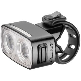 Giant Recon HL200 Rechargeable Front Light Black