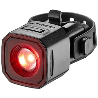 Giant Recon TL100 Rechargeable Rear Light Black