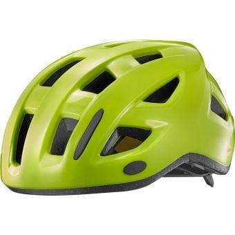 Giant Relay MIPS Helmet Flo Yellow M/L (53-61cm)