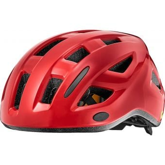 Giant Relay MIPS Youth Helmet Gloss Red S/M (49-57cm)