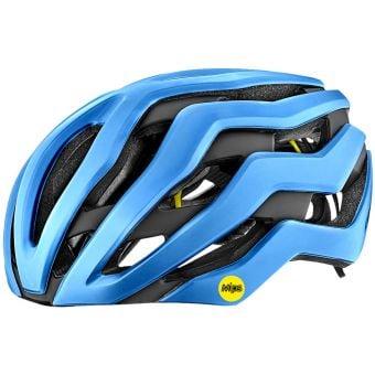 Giant Rev Pro MIPS Helmet Matte Blue