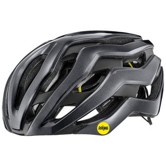 Giant Rev Pro MIPS Helmet Metallic Black